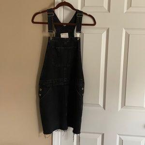 ASOS overall dress